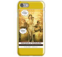Violent Souls - Essie Jewel iPhone Case/Skin