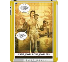 Violent Souls - Essie Jewel iPad Case/Skin