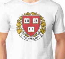 Well... this is Awkward University Unisex T-Shirt