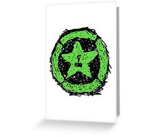 Achievement Hunter Greeting Card