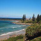 Yamba, Northern New South Wales, Australia by Margaret Morgan (Watkins)