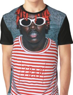 Lil yachty - Rapper Graphic T-Shirt