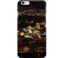 Night City iPhone Case/Skin