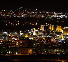 Night City by amekamura