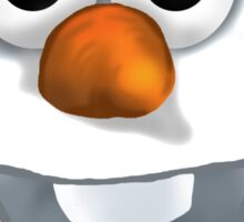 Olaf Sticker