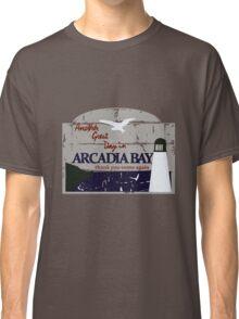 Arcadia Bay Classic T-Shirt
