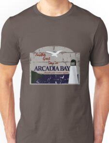 Arcadia Bay Unisex T-Shirt