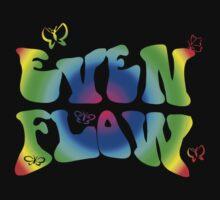 Even Flow .. by zazzo