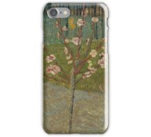 Almond Tree in Blossom Arles, April 1888 Vincent van Gogh iPhone Case/Skin