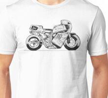 Suzuki Ratbike Unisex T-Shirt