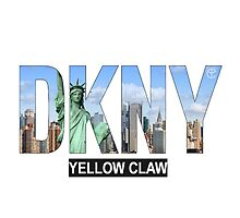 DKNY YMFC 2 by luigi2be