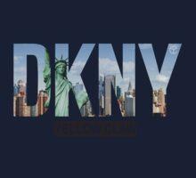 DKNY Yellow Claw 2 T-Shirt