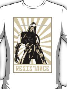 Geth Resistance Legion T-Shirt