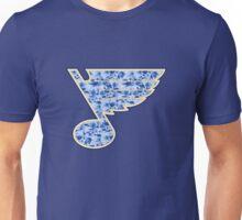 #soft Louis Blues Unisex T-Shirt