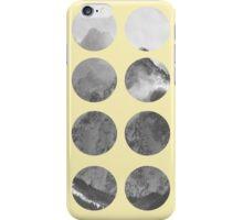 Quarter Quills 1 iPhone Case/Skin