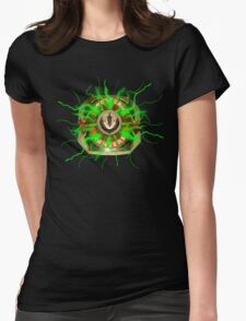 It's Morphin Time! - DRAGONZORD! Womens Fitted T-Shirt