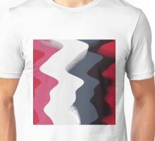 Abstract 146 Unisex T-Shirt
