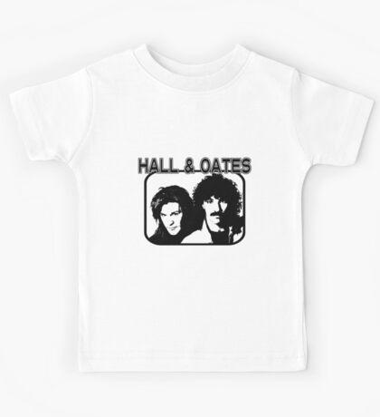 Hall & Oates Kids Tee