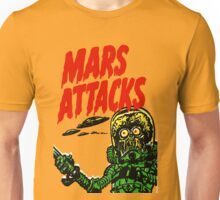 Mars Attacks Unisex T-Shirt