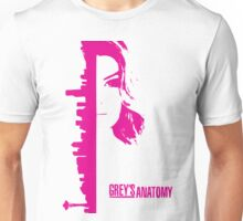 Grey's anatomy Unisex T-Shirt