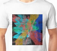 Abstract 141 Unisex T-Shirt