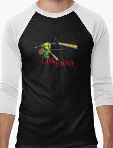 Link Floyd Men's Baseball ¾ T-Shirt