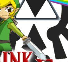 Link Floyd Sticker