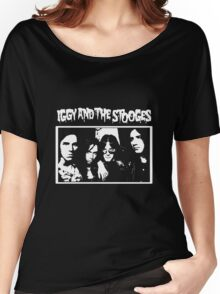 Iggy and the Stooges Women's Relaxed Fit T-Shirt