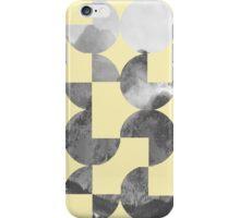 Quarter Quills 3 iPhone Case/Skin