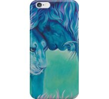 Tenderness iPhone Case/Skin