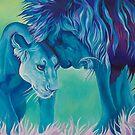 Tenderness by Tatyana Binovskaya
