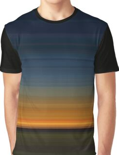 Sunrise colours Graphic T-Shirt
