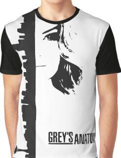 Grey's anatomy Graphic T-Shirt