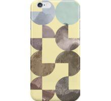 Quarter Quills 4 iPhone Case/Skin