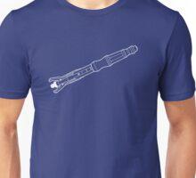 Sonic screwdriver 11 Unisex T-Shirt