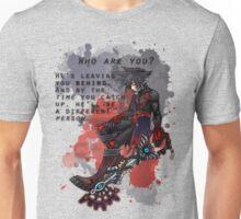 vanitas Quotation Unisex T-Shirt
