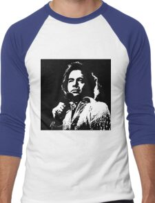Neil Diamond Essential Men's Baseball ¾ T-Shirt