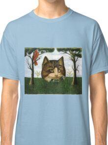A Cat's Head Classic T-Shirt