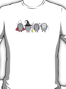 ready for Halloween T-Shirt