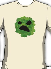 Artistic Creeper T-Shirt