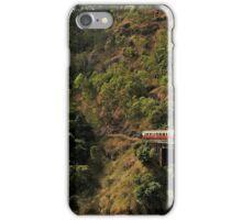 Karanda Railway,Far North Queensland. iPhone Case/Skin