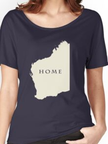 Western Australia Women's Relaxed Fit T-Shirt