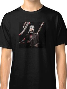 The Time Tentacles Killer Classic T-Shirt