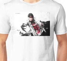 The gory daemon claws Unisex T-Shirt