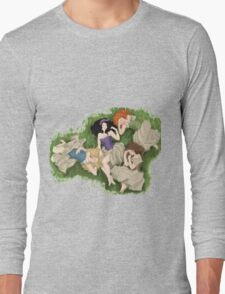 Spence Lady Long Sleeve T-Shirt
