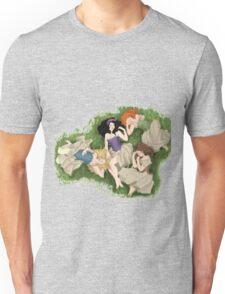 Spence Lady Unisex T-Shirt
