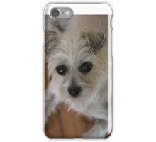 Puppy Love. iPhone Case/Skin