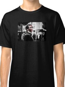 The Robot Zombie Classic T-Shirt