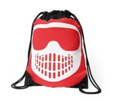 Paintball Goggles Drawstring Bag