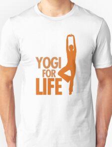 Yogi T-Shirt